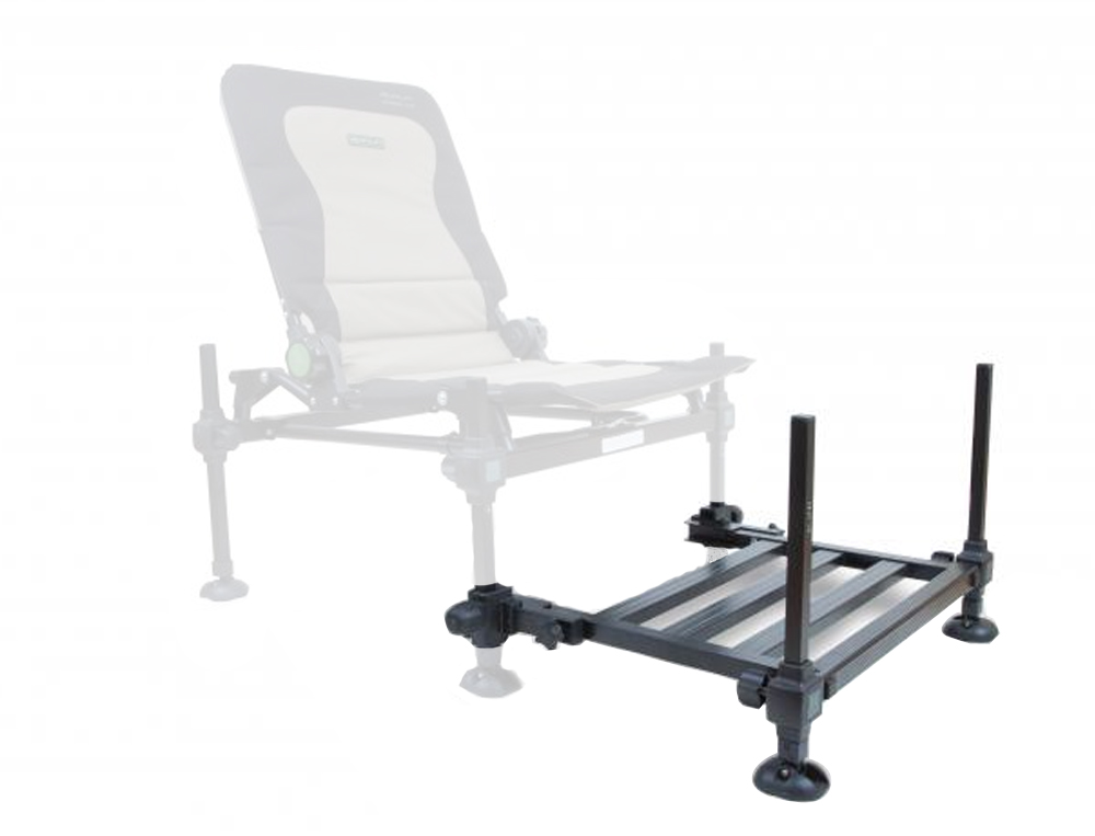 "KORUM CHAIR FOOT PLATFORM Педана для кресла ""STANDART"""